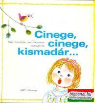 Cinege, cinege, kismadár...- népi mondókák, gyermekjátékok kicsinyeknek