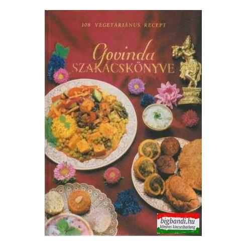 Govinda szakácskönyve