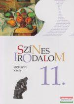 Mohácsy Károly - Színes Irodalom 11.