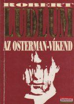 Robert Ludlum - Az Osterman-víkend