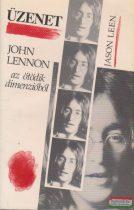 Jason Leen - Üzenet - John Lennon az ötödik dimenzióból