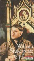 William Shakespeare - V. Henrik