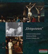 Elvégeztetett - Felekezeti tárlatvezetések Munkácsy Mihály Krisztus-trilógiája előtt