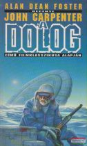 Alan Dean Foster, John Carpenter - A dolog
