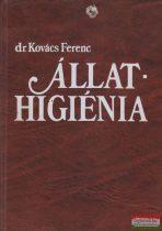 Dr. Kovács Ferenc - Állathigiénia