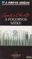Agatha Christie - A fogorvos széke