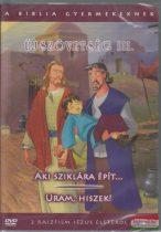 A Biblia gyermekeknek - Újszövetség III.