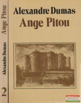 Alexandre Dumas - Ange Pitou 1-2.