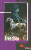 Angela Dorsey - Freedom