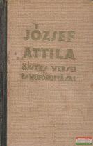 József Attila összes versei és műfordításai