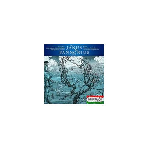 Válogatás - Janus Pannonius CD