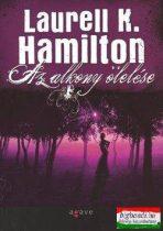 Laurell K. Hamilton - Az alkony ölelése