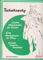 Kezdők zongoramuzsikája - Tshaikowsky