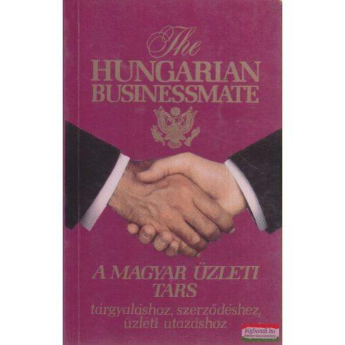 A magyar üzleti társ