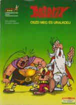 Asterix - Oszd meg és uralkodj
