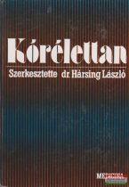 Dr. Hársing László szerk. - Kórélettan