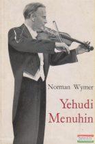 Norman Wymer - Yehudi Menuhin