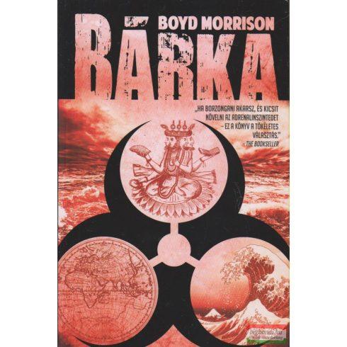 Boyd Morrison - Bárka