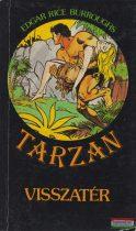 Edgar Rice Burroughs - Tarzan visszatér