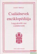 Hajdú Mihály - Családnevek enciklopédiája