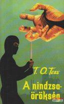 T. O. Teas - A nindzsaörökség