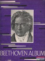 Beethoven album II.