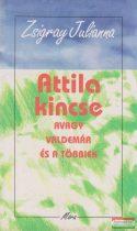 Attila kincse