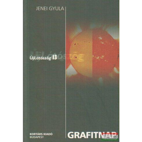 Jenei Gyula - Grafitnap