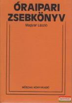 Magyar László - Óraipari zsebkönyv