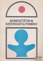 Tarbay Ede szerk. - Bábesztétikai szöveggyűjtemény