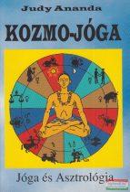 Judy Ananda - Kozmo-jóga