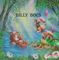 Billy bocs