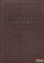 Szovjet Kárpátontúl - Almanach 1.