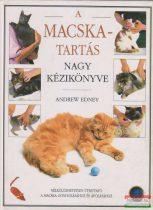 Andrew Edney - A macskatartás nagy kézikönyve