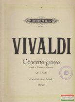 Vivaldi - Concerto grosso d moll