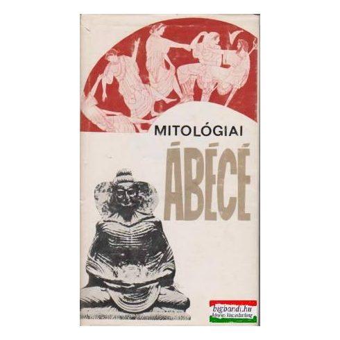Mitológiai ábécé