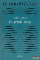 Illyés Gyula - Puszták népe
