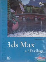 Ted Boardman - 3ds Max a 3D világa