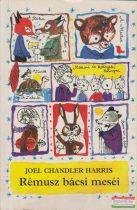 Joel Chandler Harris - Rémusz bácsi meséi