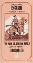 Andrew C. Rouse - The Ride of Johnny Ringo