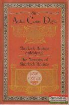 Sherlock Holmes emlékiratai / The Memoirs of Sherlock Holmes (kétnyelvű)