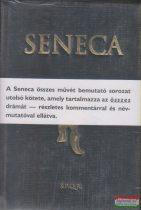 Lucius Annaeus Seneca - Seneca III.