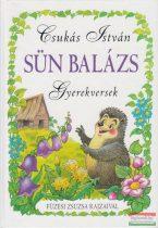 Csukás István - Sün Balázs - Gyerekversek