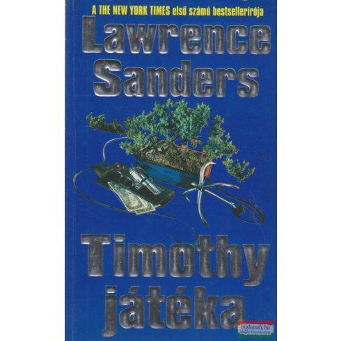 Lawrence Sanders - Timothy játéka