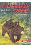 Charlie Bood - A természet csodái 4.