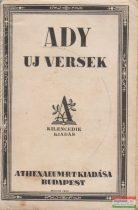 Ady Endre - Új versek