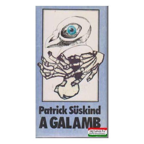 Patrick Süskind - A galamb