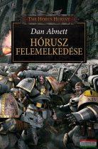 Dan Abnett - Hórusz felemelkedése