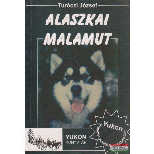 Turóczi József - Alaszkai malamut