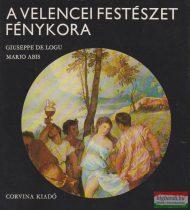 Giuseppe de Logu, Mario Abis - A velencei festészet fénykora